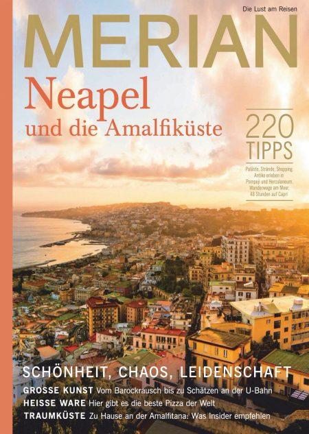 Merian 2019-09 Neapel