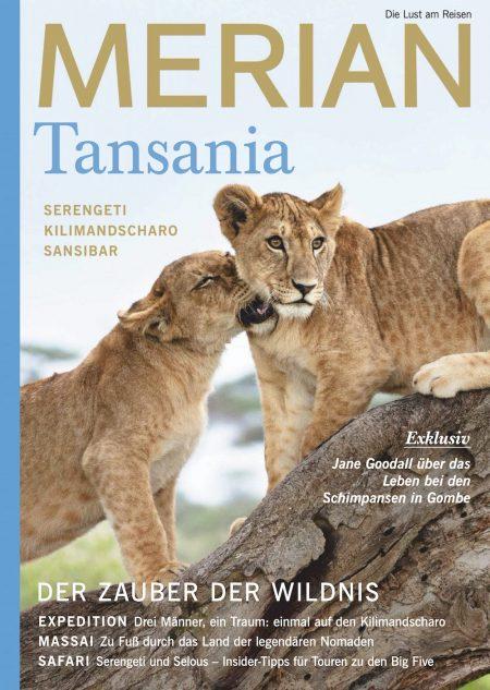 Merian 2019-10 Tansania