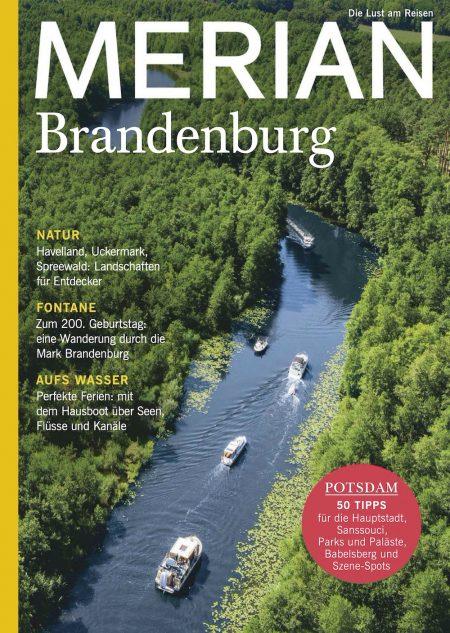 Merian 2019-11 Brandenburg