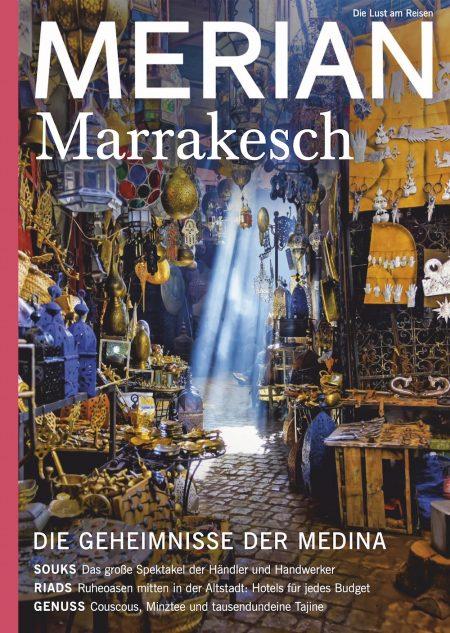 Merian 2019-12 Marrakesch