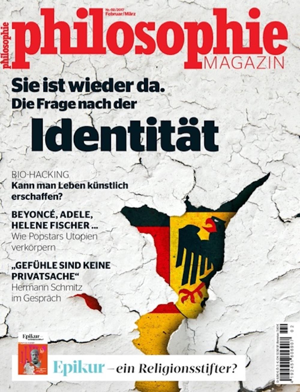 Philosophie Magazin 2017-02-03