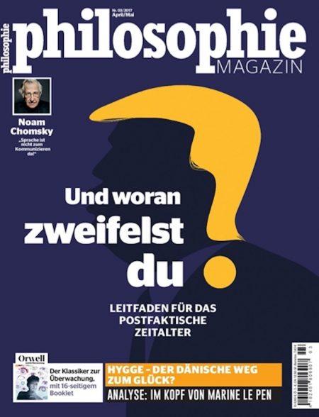 Philosophie Magazin 2017-04-05