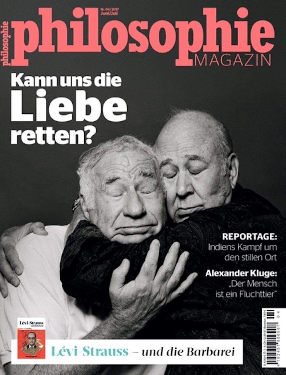 Philosophie Magazin 2017-06-07