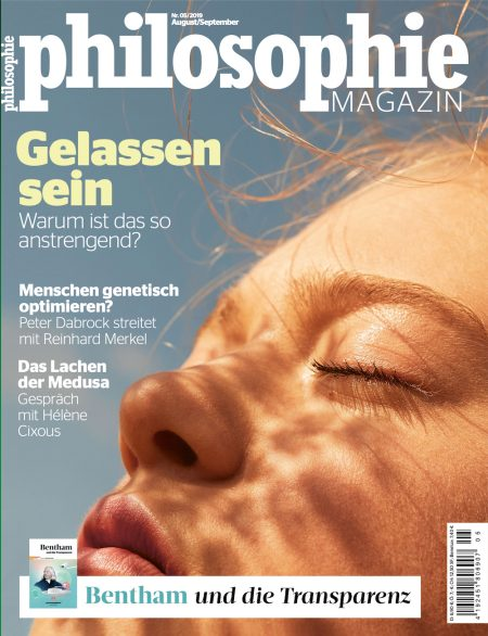 Philosophie Magazin 2019-08-09
