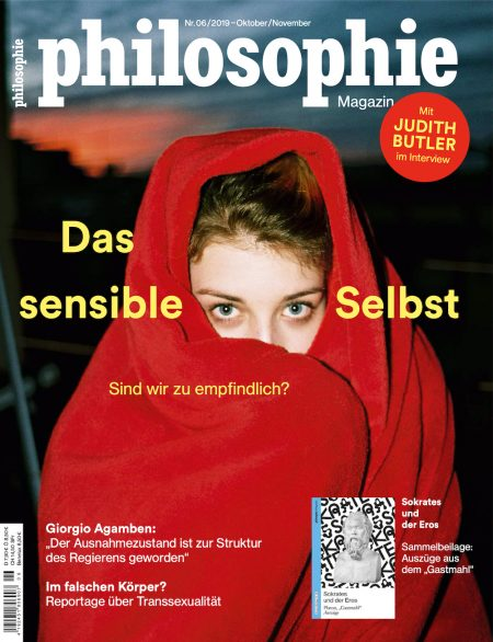 Philosophie Magazin 2019-10-11