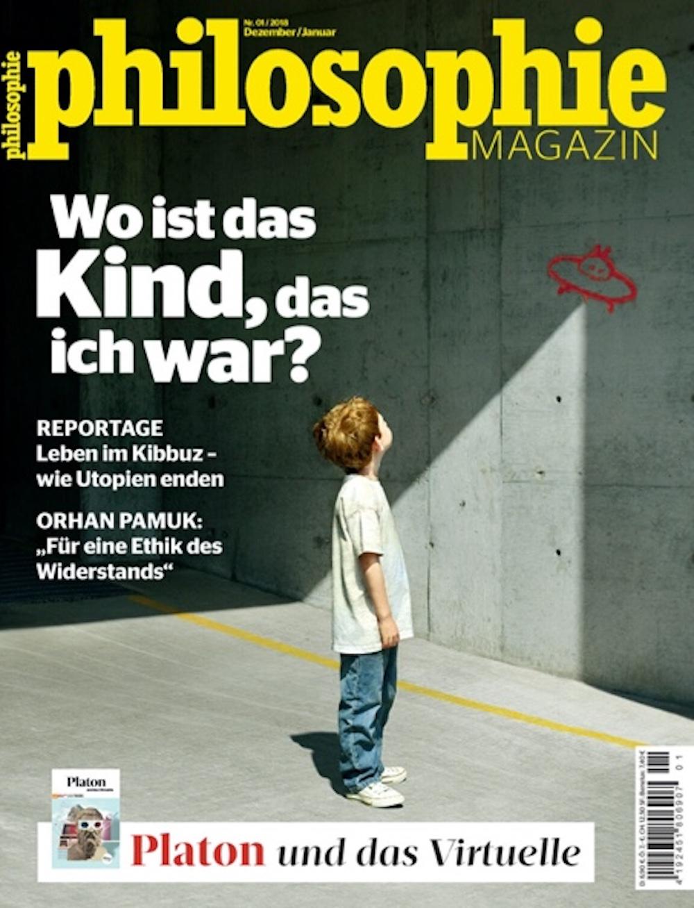Philosophie Magazin 2017-2018-12-01