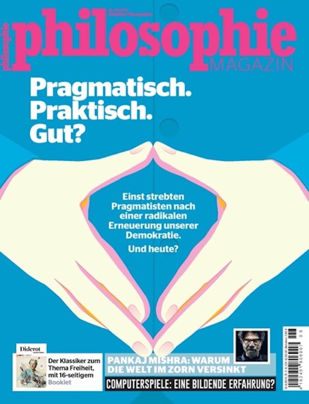 Philosophie Magazin 2017-10-11