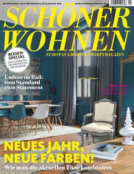 Schöner Wohnen 2016-01