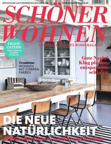 Schöner Wohnen 2016-03