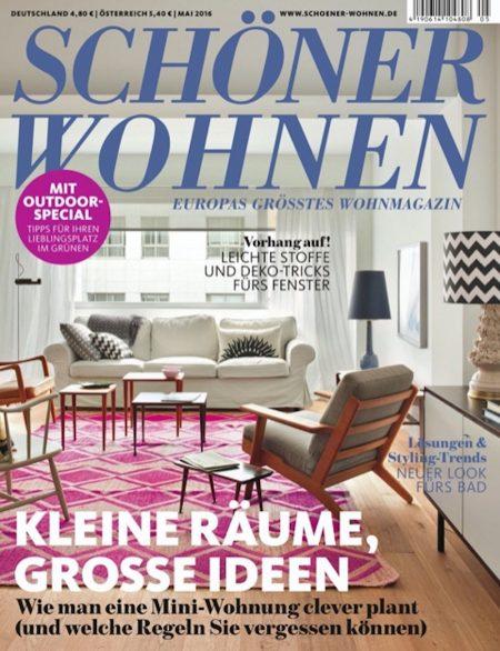 Schöner Wohnen 2016-05