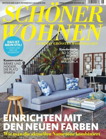 Schöner Wohnen 2016-06