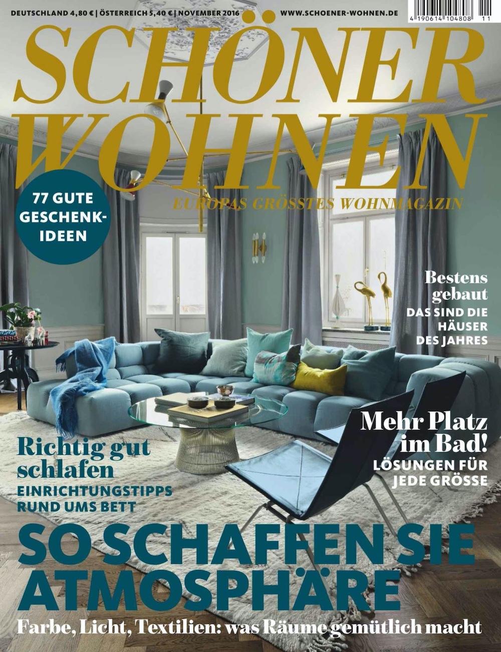 Schöner Wohnen 2016-11