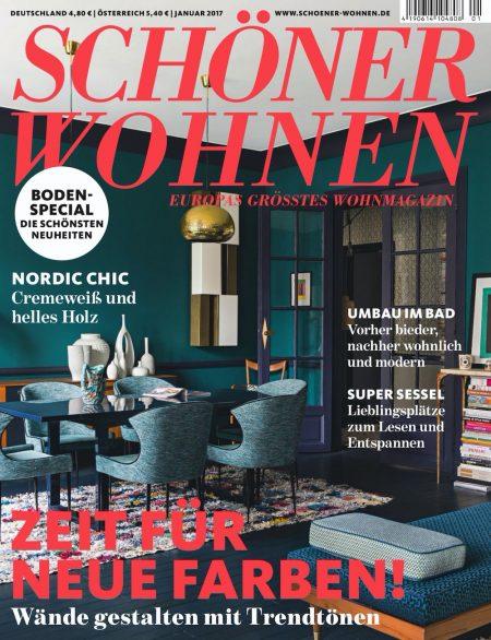 Schöner Wohnen 2017-01