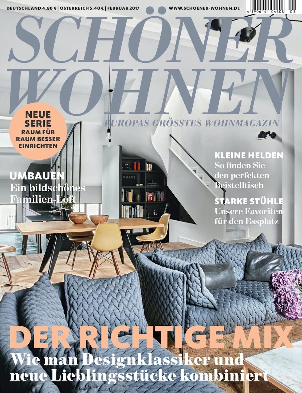 Schöner Wohnen 2017-02