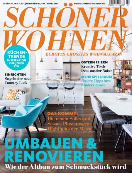 Schöner Wohnen 2017-04