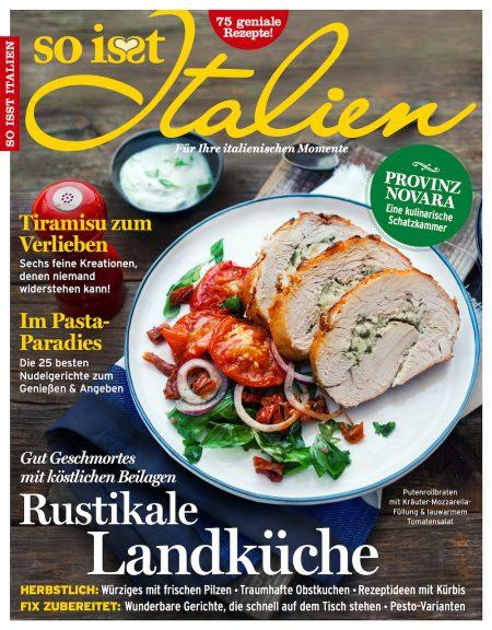 So isst Italien 2016-10-11