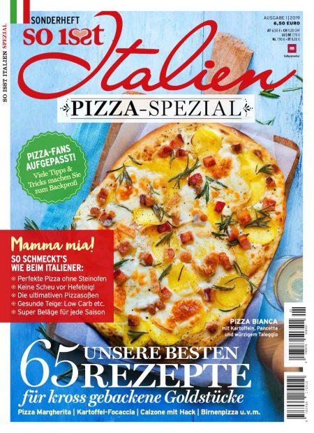 So isst Italien Spezial 2019-01
