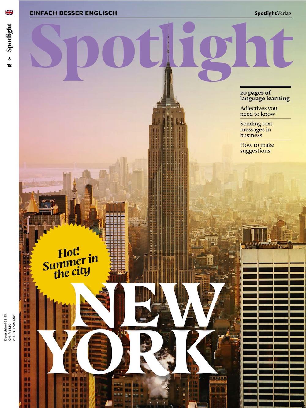 Spotlight 2018-08