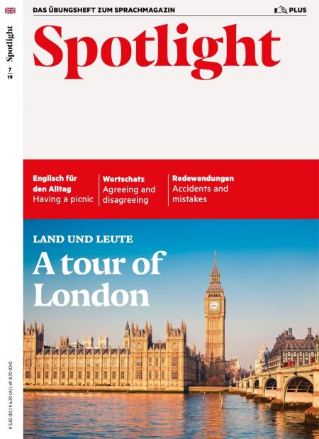 Spotlight Plus 2019-07