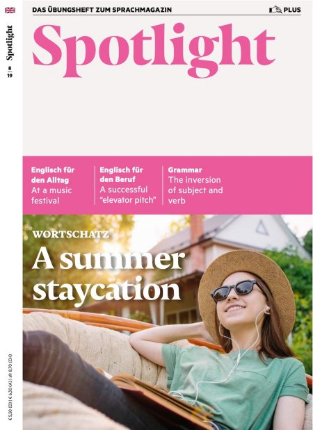 Spotlight Plus 2019-08