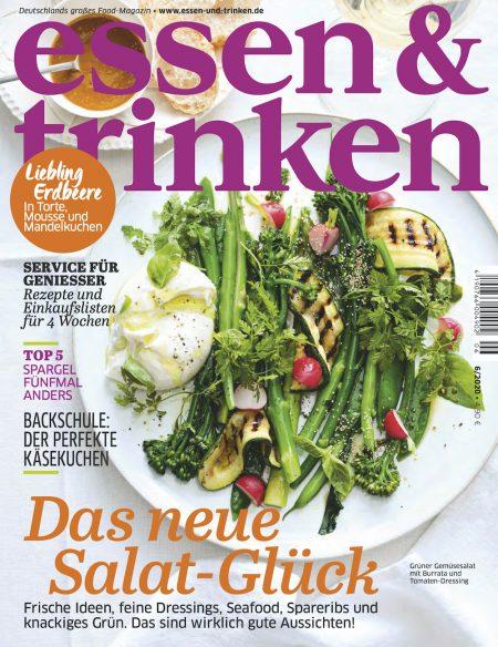 Essen & Trinken 2020-06