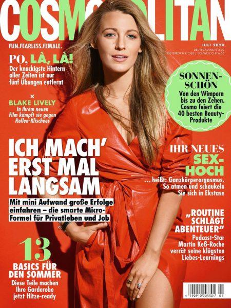 Cosmopolitan 2020-07