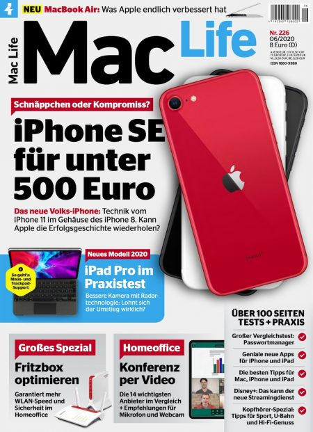 Mac Life 2020-06