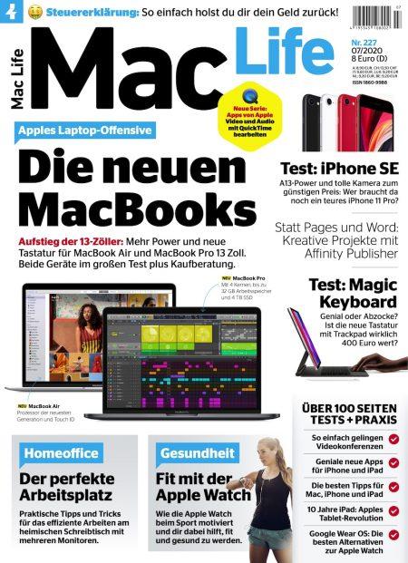 Mac Life 2020-07