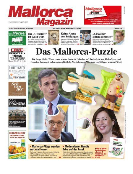 Mallorca Magazin 2020-23