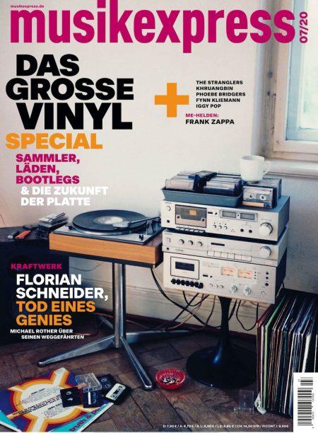 Musikexpress 2020-07