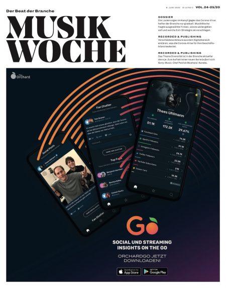 Musikwoche 2020-24-25