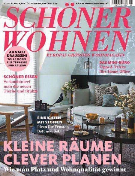 Schöner Wohnen 2017-05