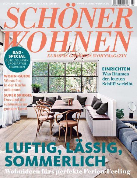 Schöner Wohnen 2017-06