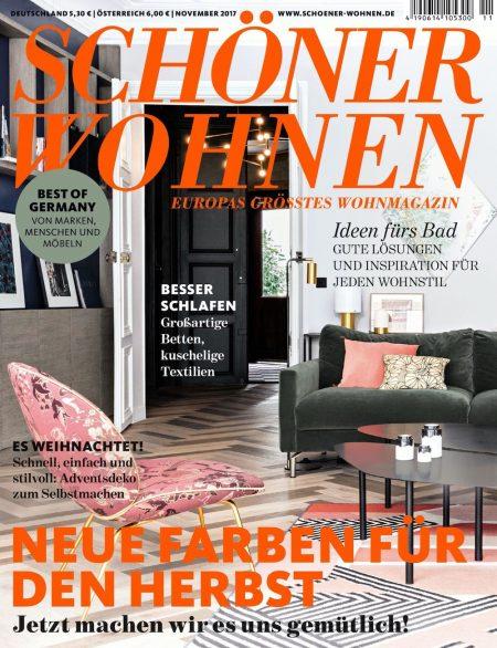 Schöner Wohnen 2017-11