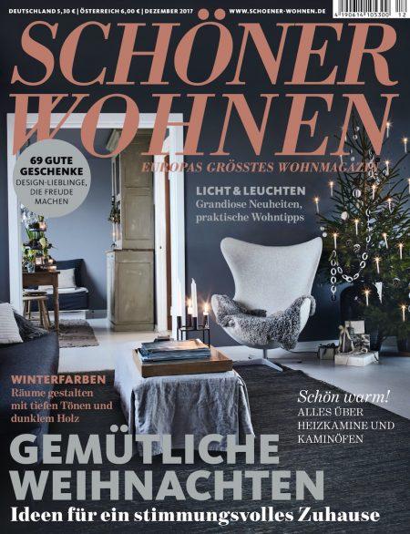 Schöner Wohnen 2017-12