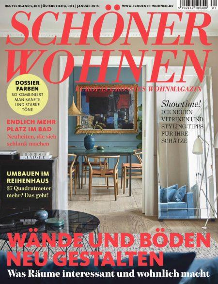 Schöner Wohnen 2018-01