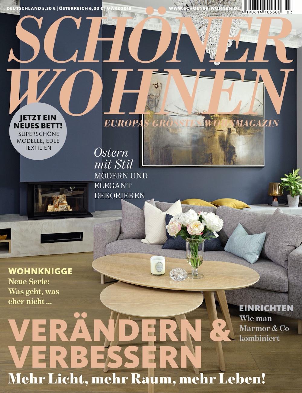 Schöner Wohnen 2018-03