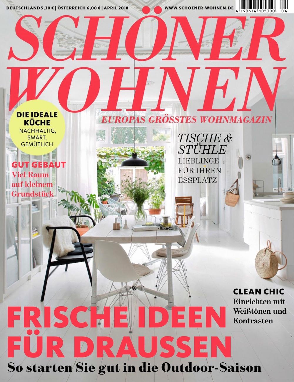 Schöner Wohnen 2018-04