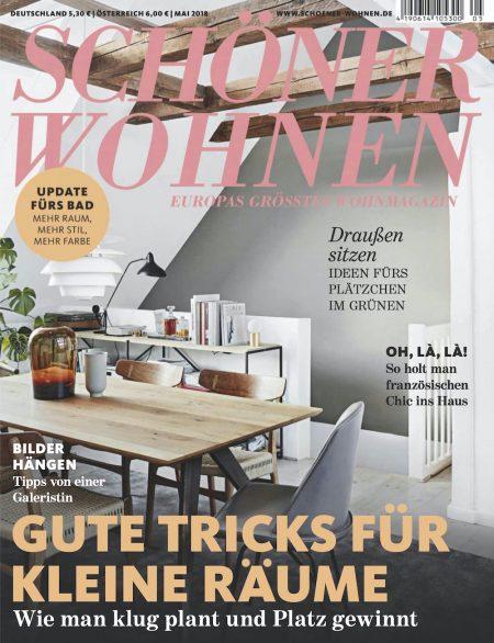 Schöner Wohnen 2018-05