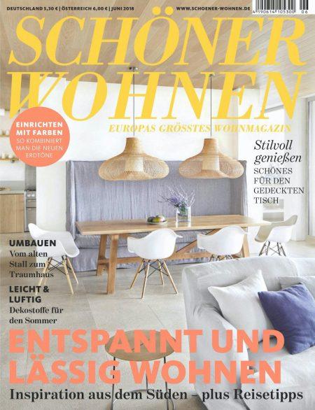 Schöner Wohnen 2018-06