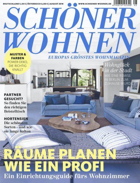 Schöner Wohnen 2018-08