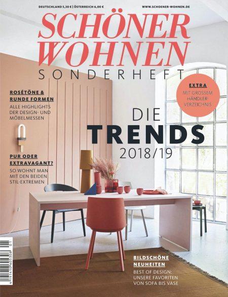 Schöner Wohnen 2018-11