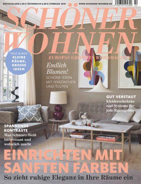 Schöner Wohnen 2019-02