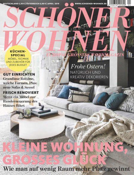Schöner Wohnen 2019-04