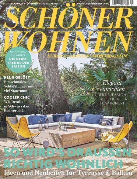 Schöner Wohnen 2019-05