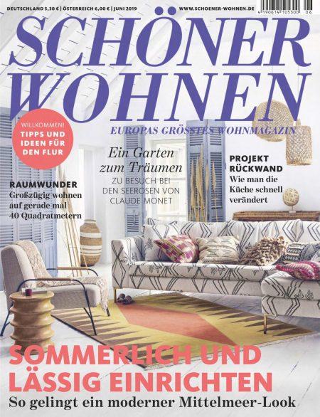 Schöner Wohnen 2019-06