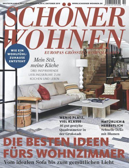 Schöner Wohnen 2019-10
