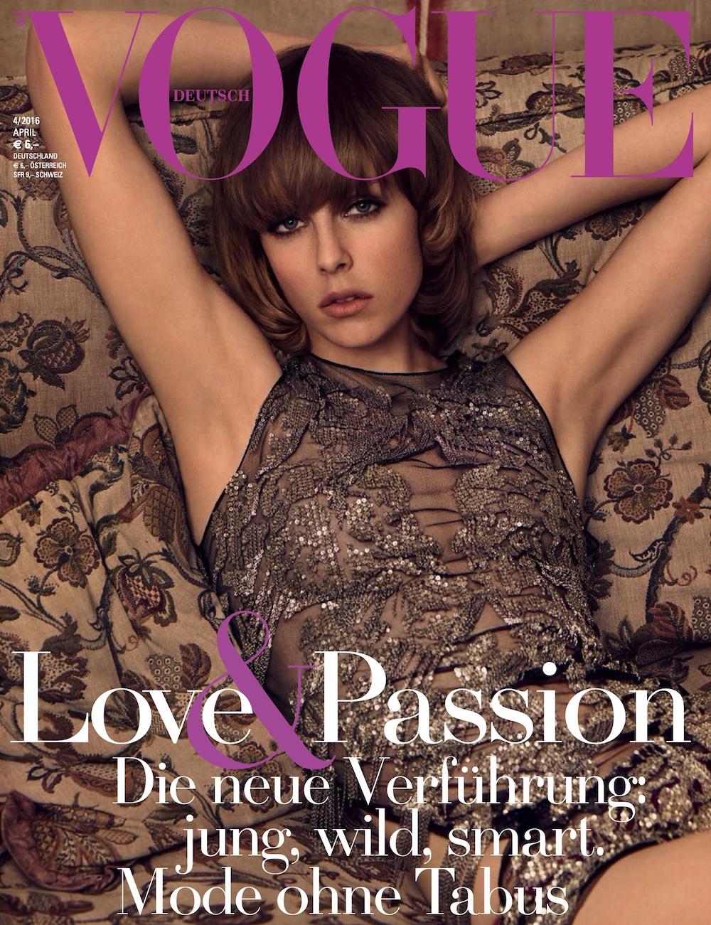 Vogue 2016-04