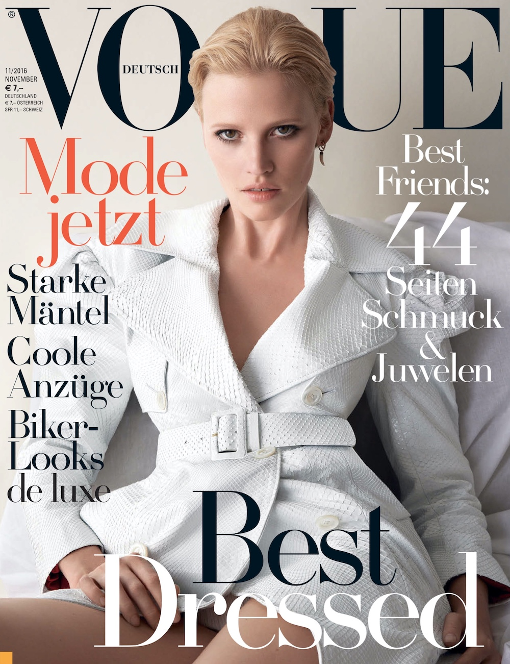 Vogue 2016-11