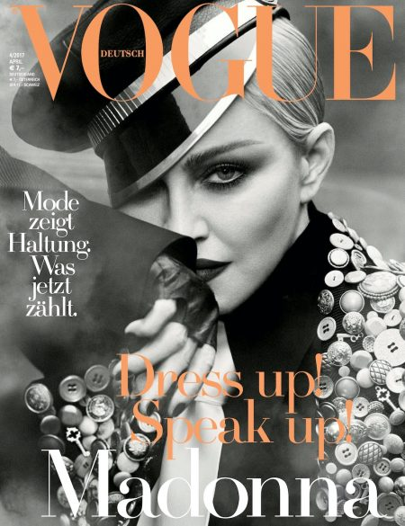 Vogue 2017-04